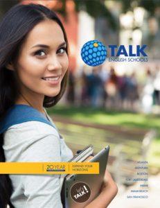 talk catalogo estudiar ingles