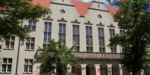 worclaw University