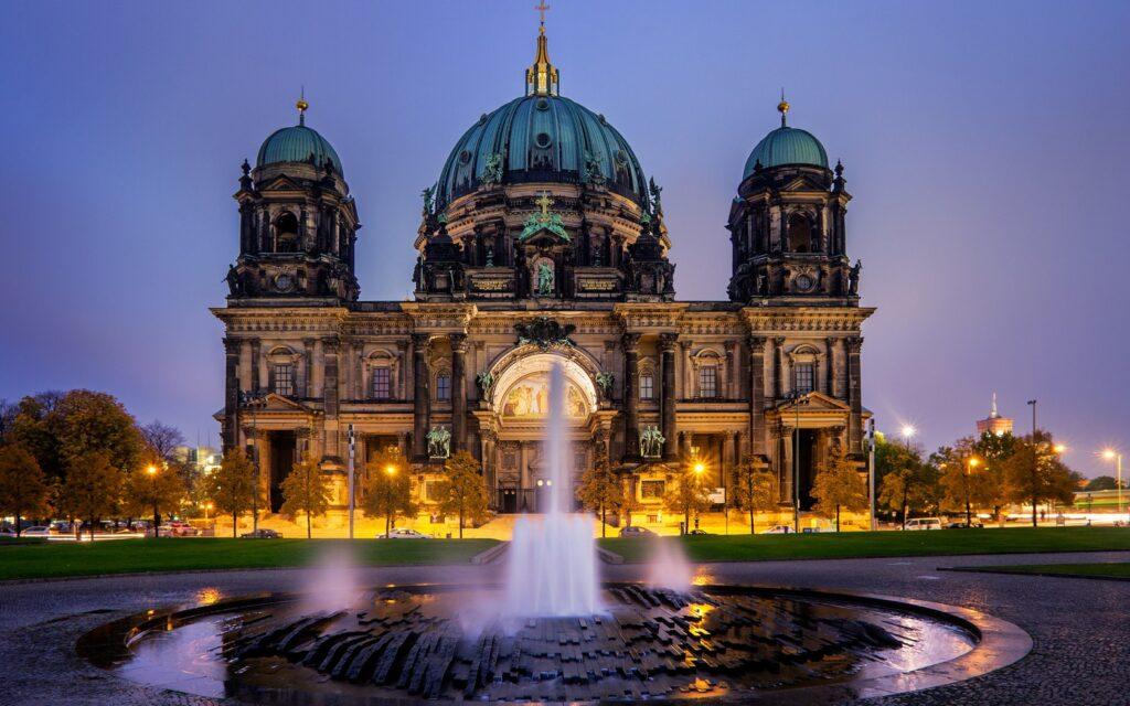 Visa de EStudiante Alemania